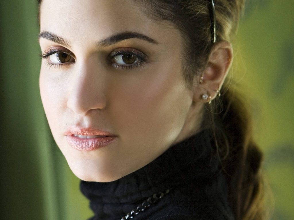beautiful nikki reed wallpapers
