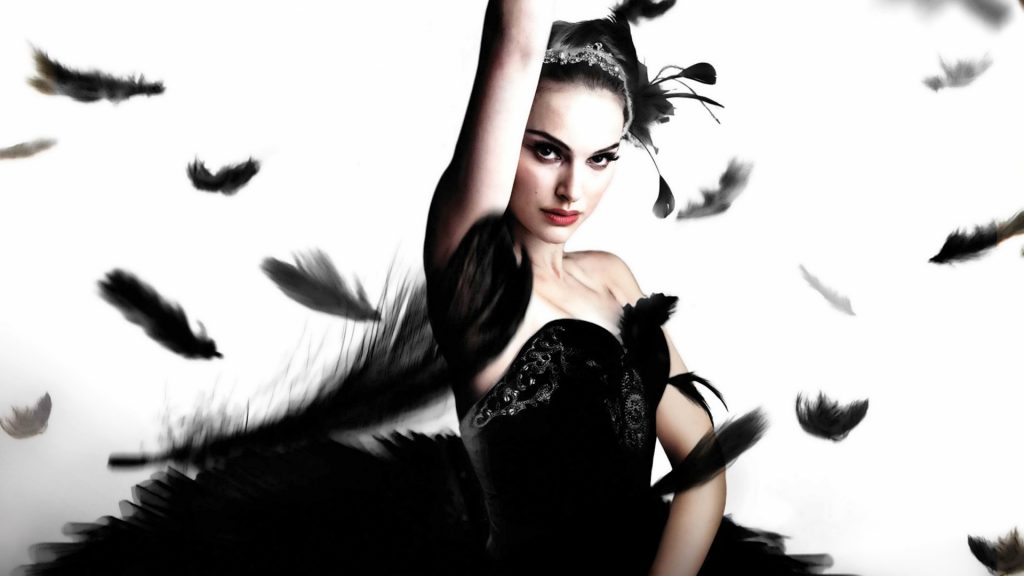 black swan movie wallpapers