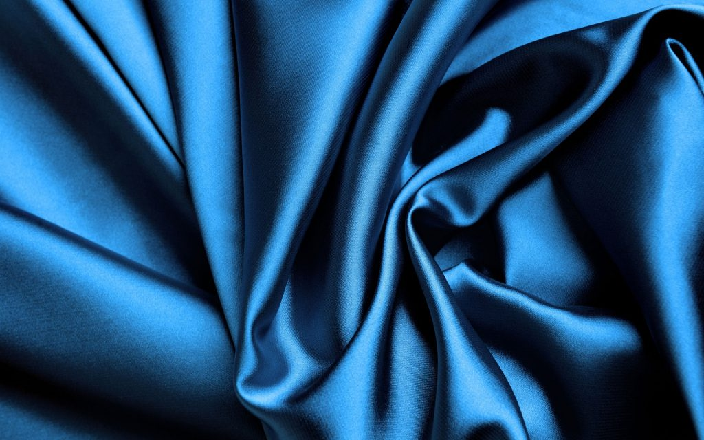 blue silk wallpapers