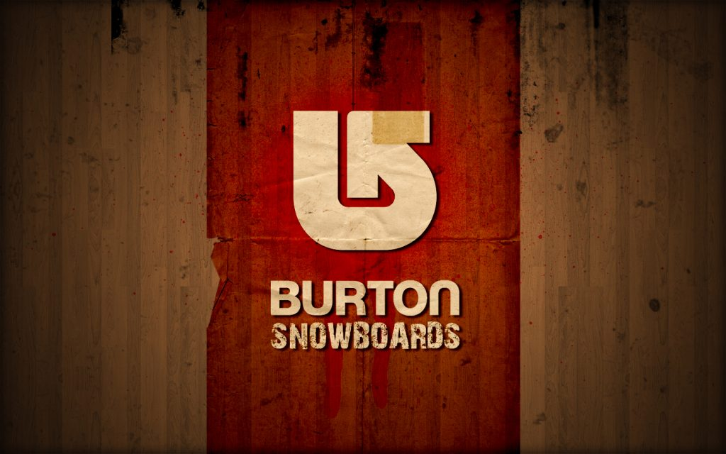 burton logo wallpapers