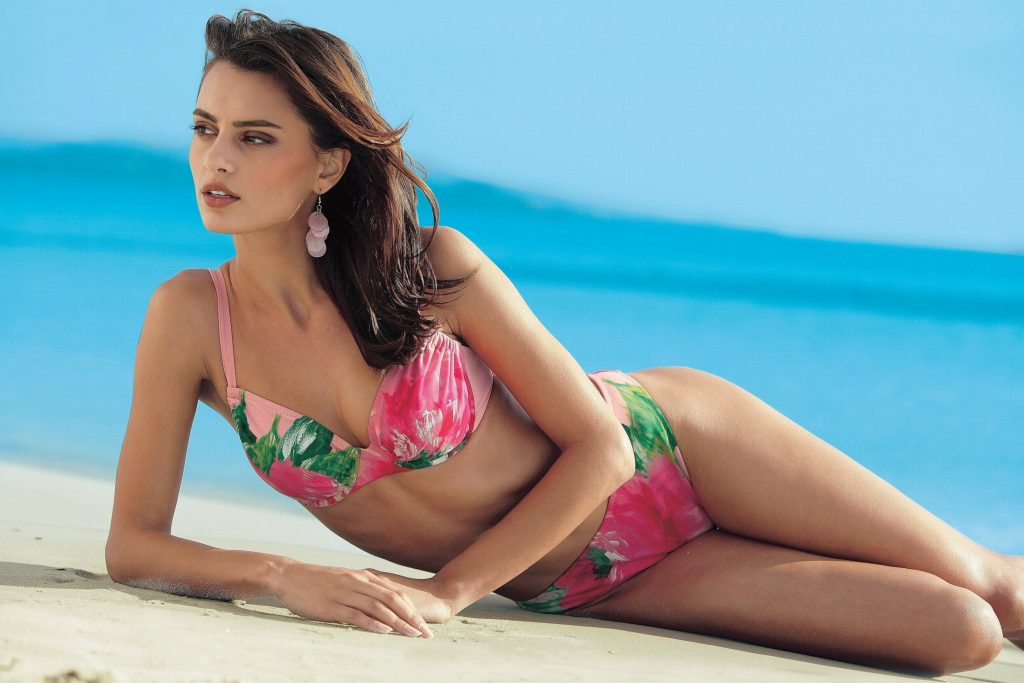 catrinel menghia bathing suit wallpapers