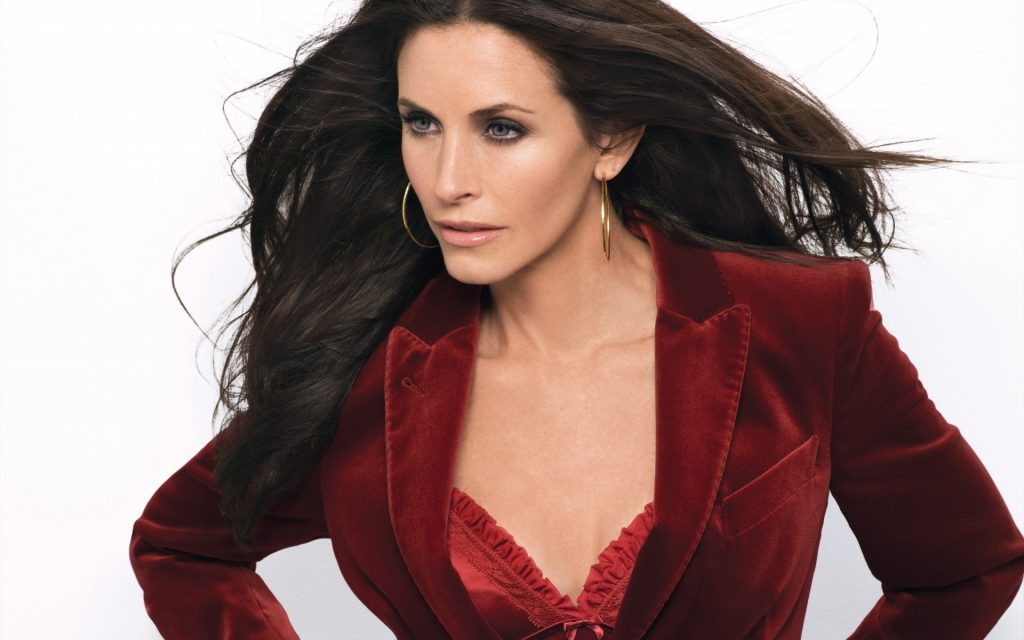 courteney cox desktop hd wallpapers