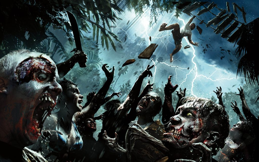 dead island game wallpapers