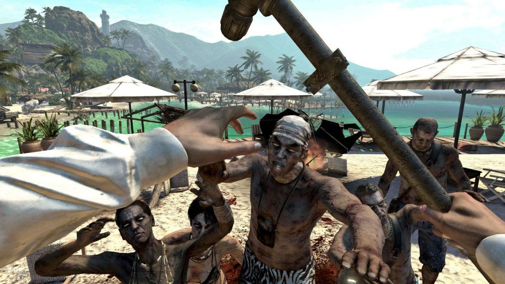 dead island gameplay wallpapers