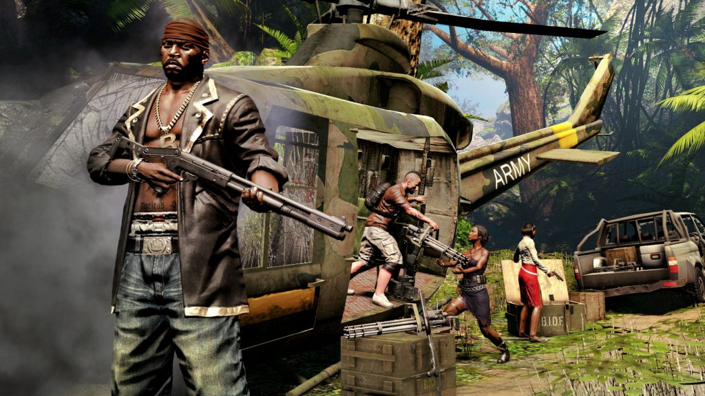 dead island wallpapers