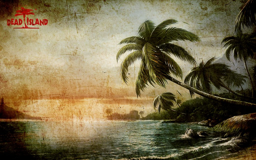 dead island video game hd wallpapers