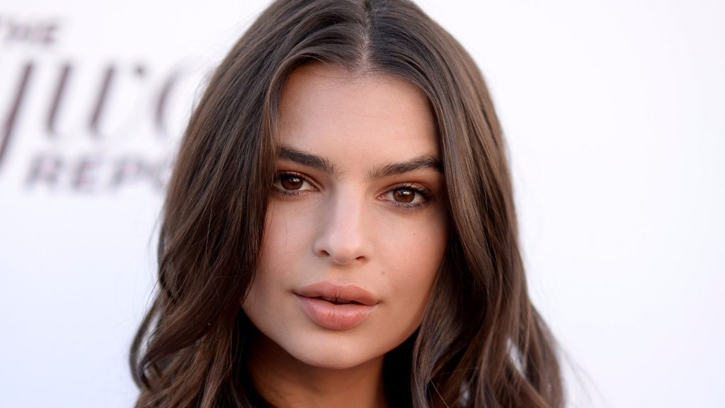 emily ratajkowski celebrity hd wide wallpapers