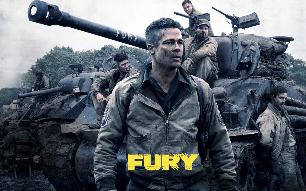 fantastic fury movie wallpapers