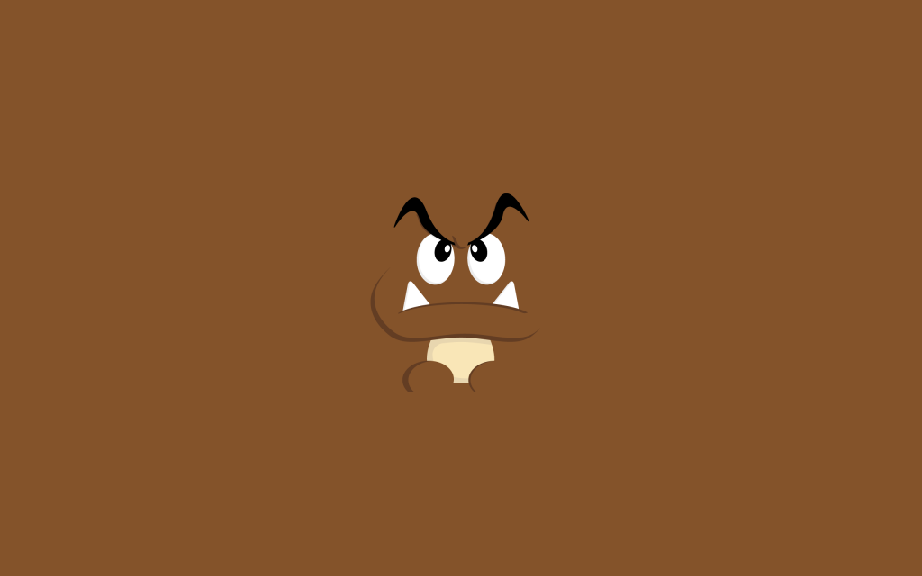 goomba background wallpapers
