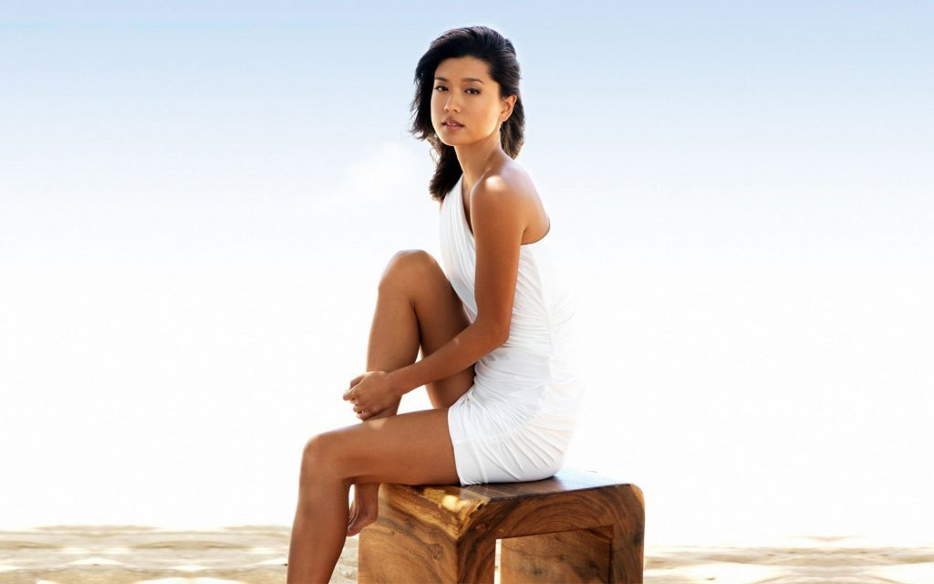 grace park desktop wallpapers