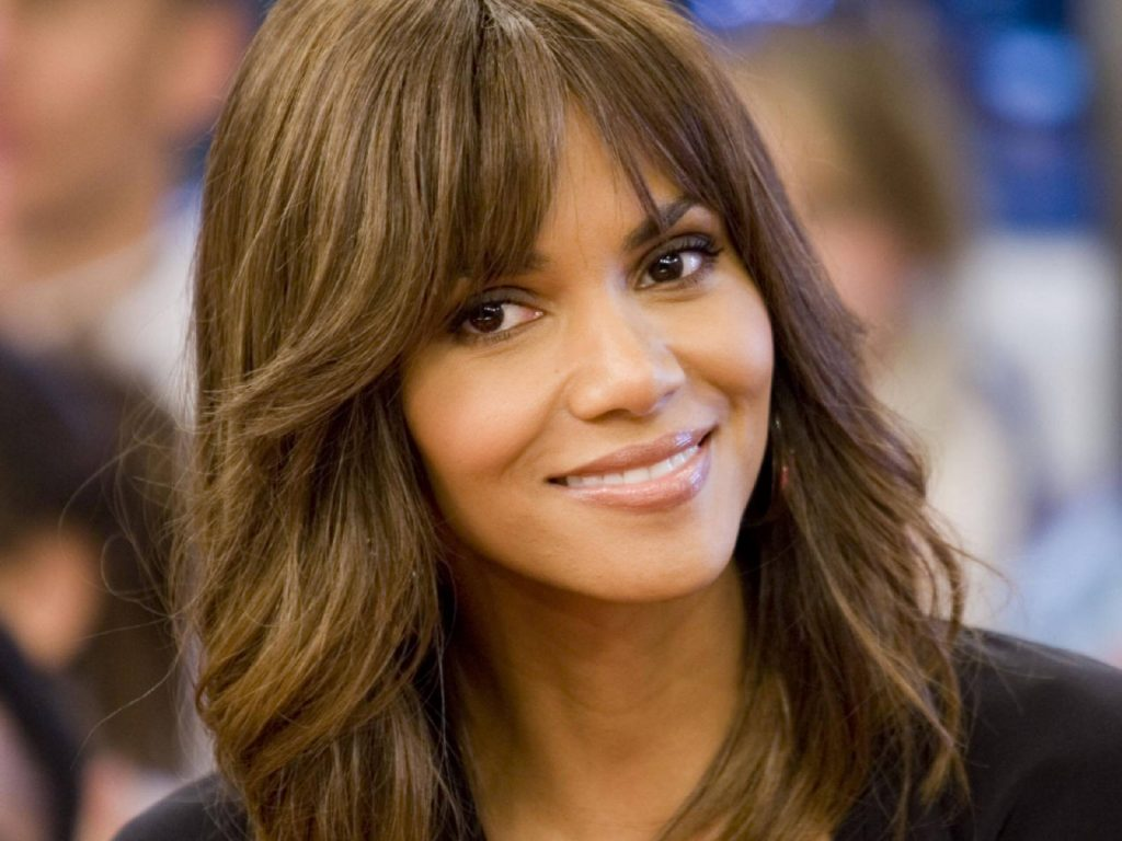 halle berry celebrity wallpapers