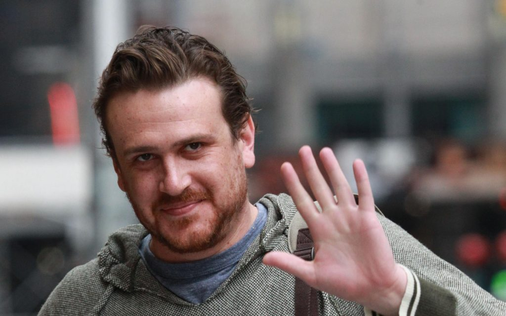 jason segel widescreen wallpapers