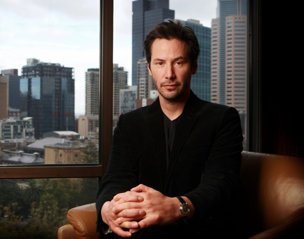 keanu reeves celebrity wallpapers