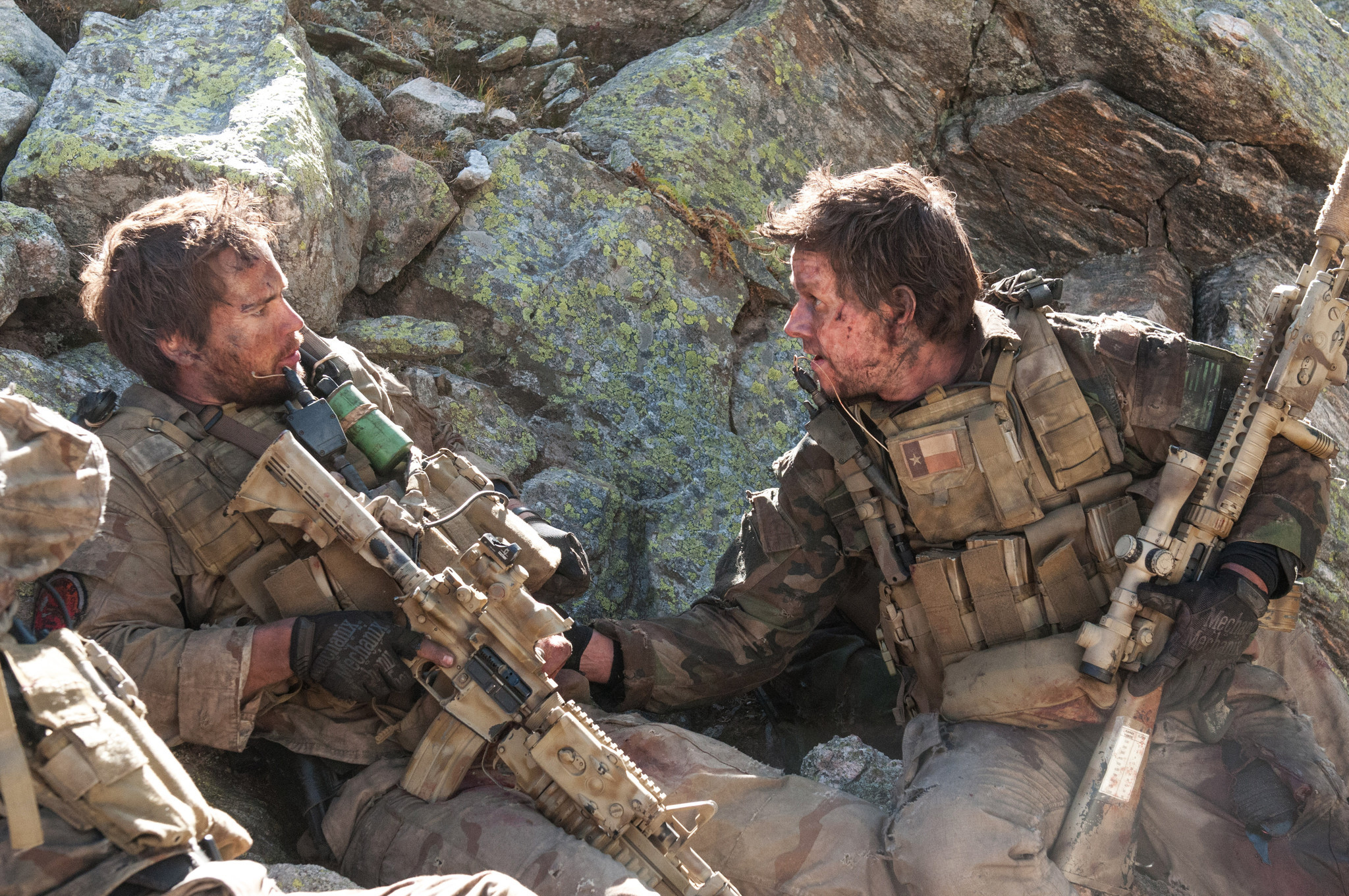 6 HD Lone Survivor Movie Wallpapers - HDWallSource.com