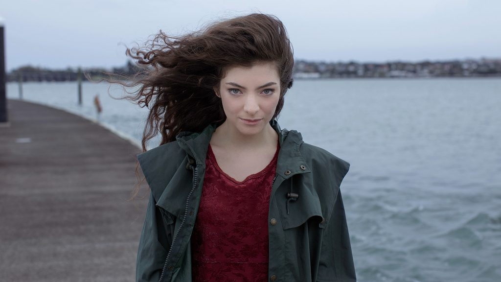 lorde wallpapers