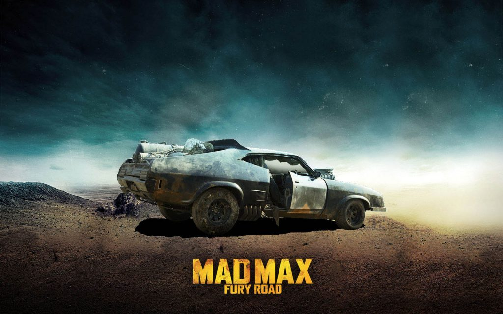 16 Hd Mad Max Fury Road Movie Wallpapers on 1974 ford interceptor