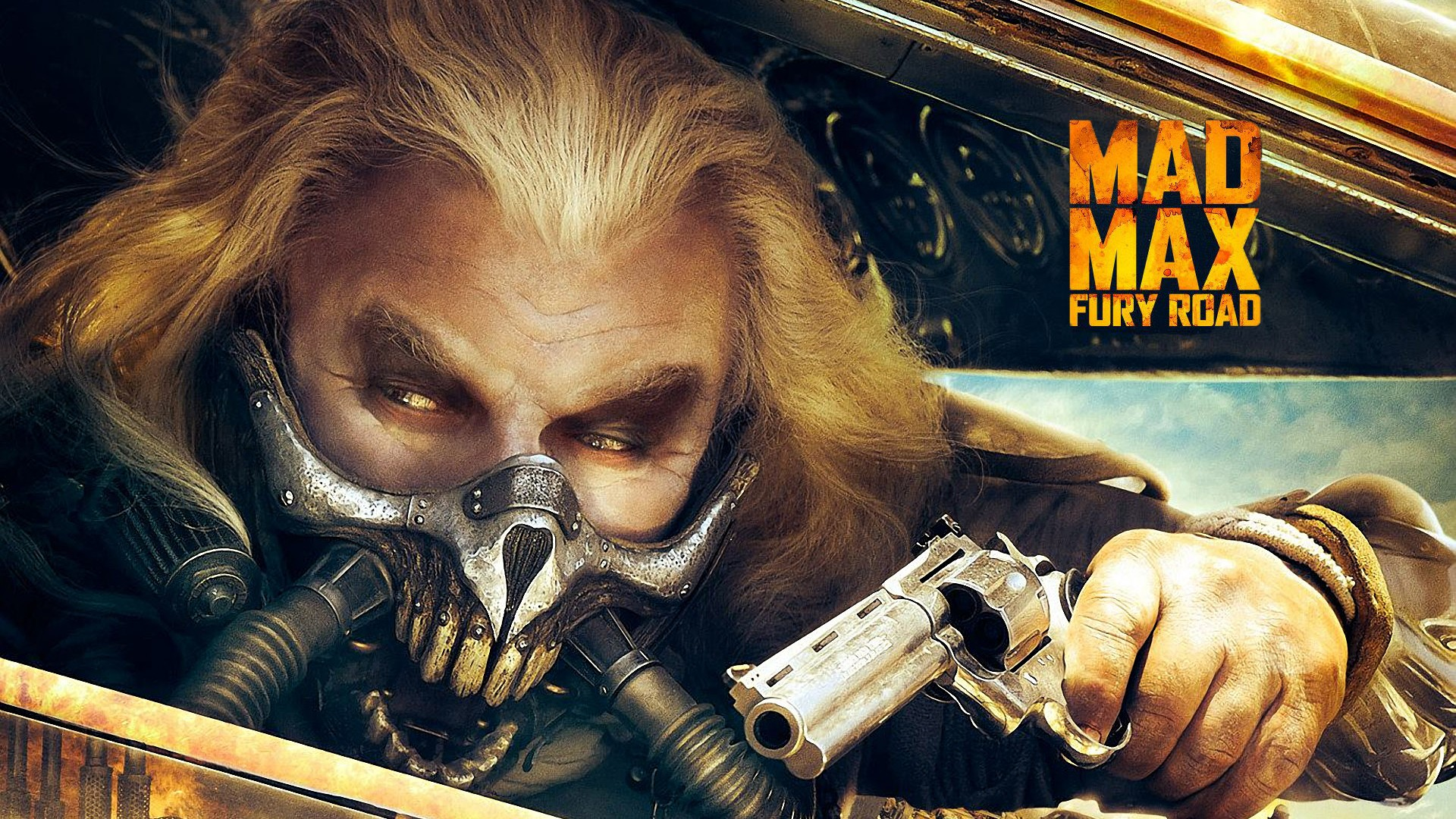 Final, sorry, Mad max fury road movie opinion