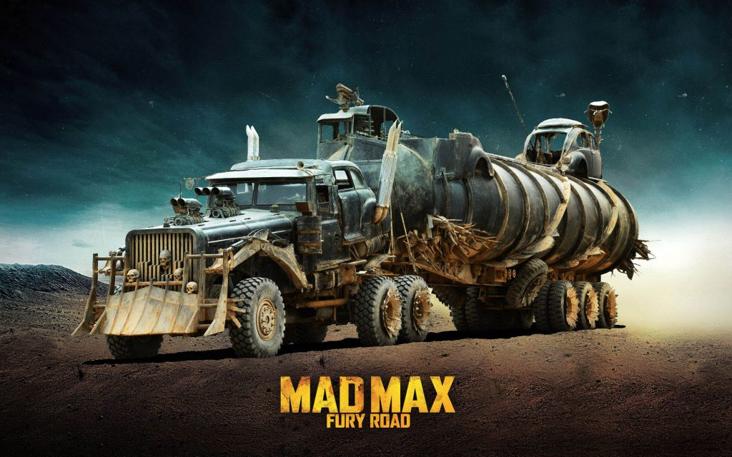 mad max fury road movie poster wallpapers