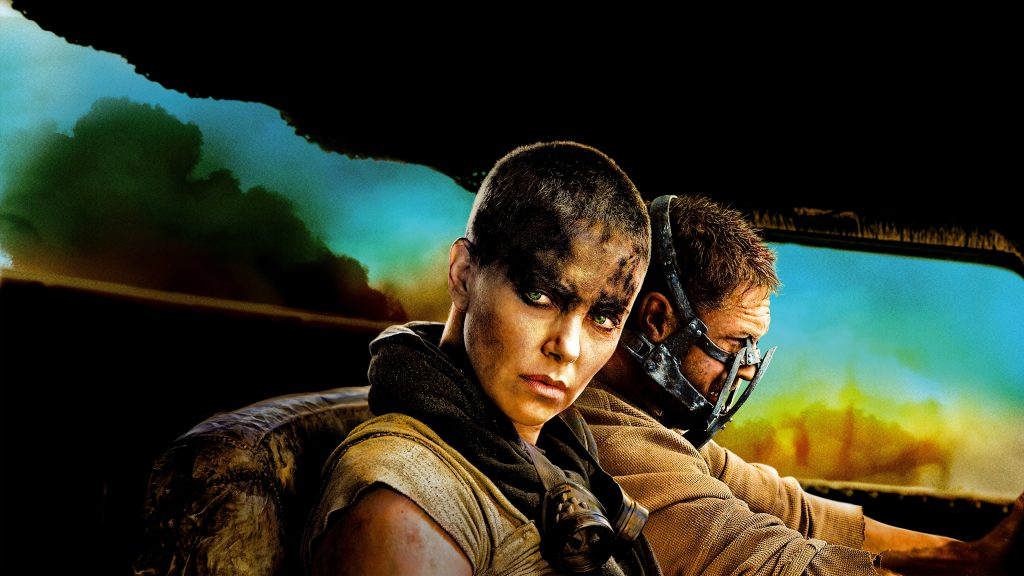 mad max fury road movie widescreen wallpapers