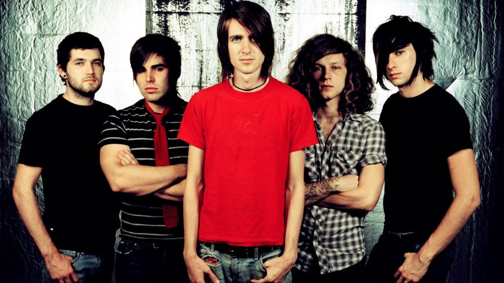 mayday parade band desktop wallpapers
