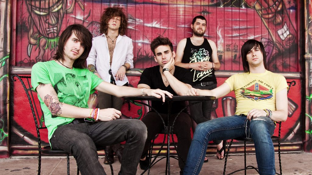 mayday parade band hd wallpapers