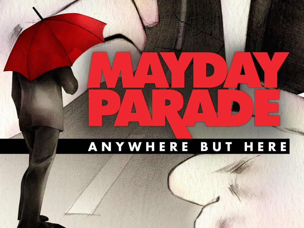 mayday parade band wallpapers