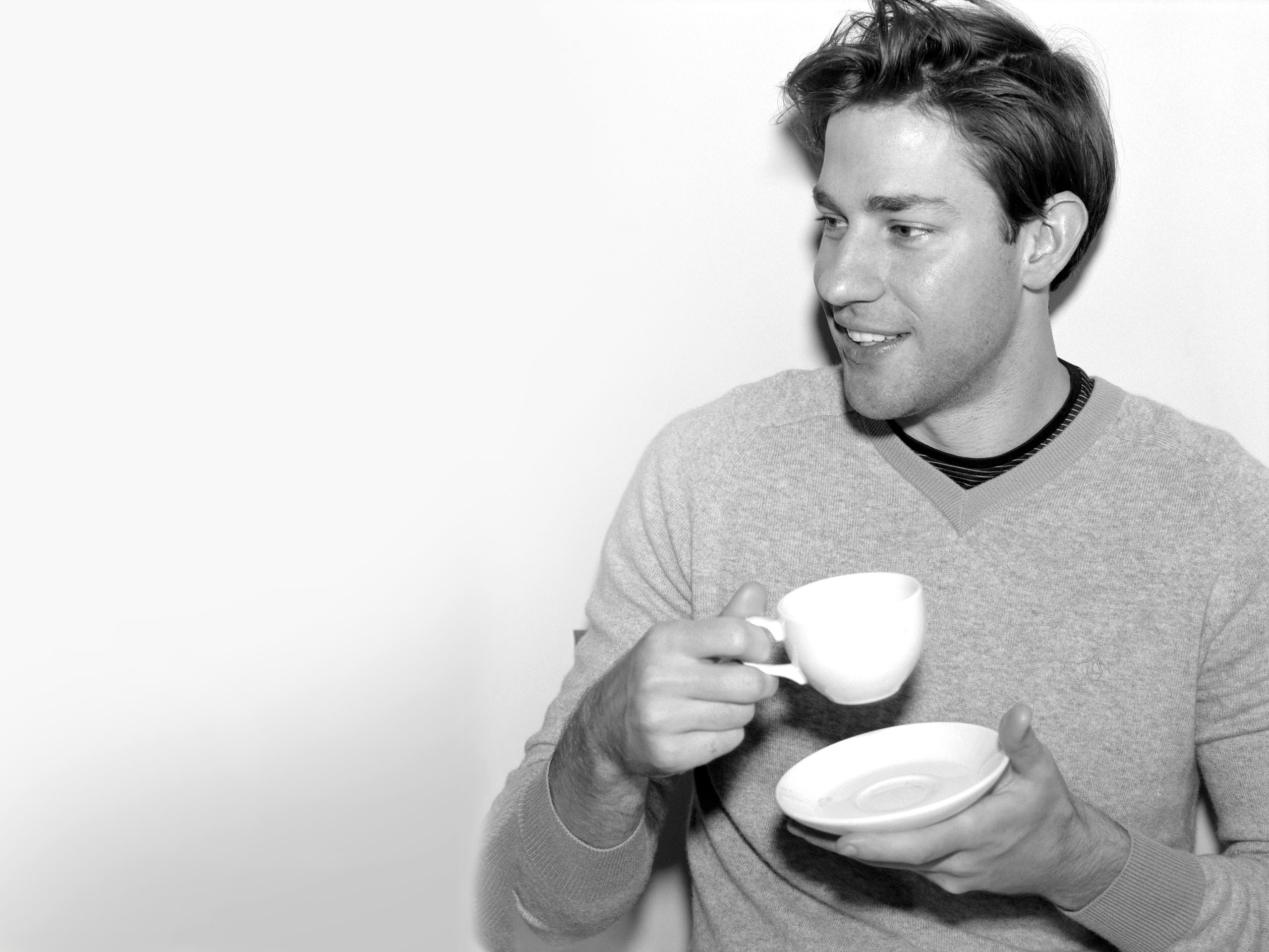 john krasinski men's health