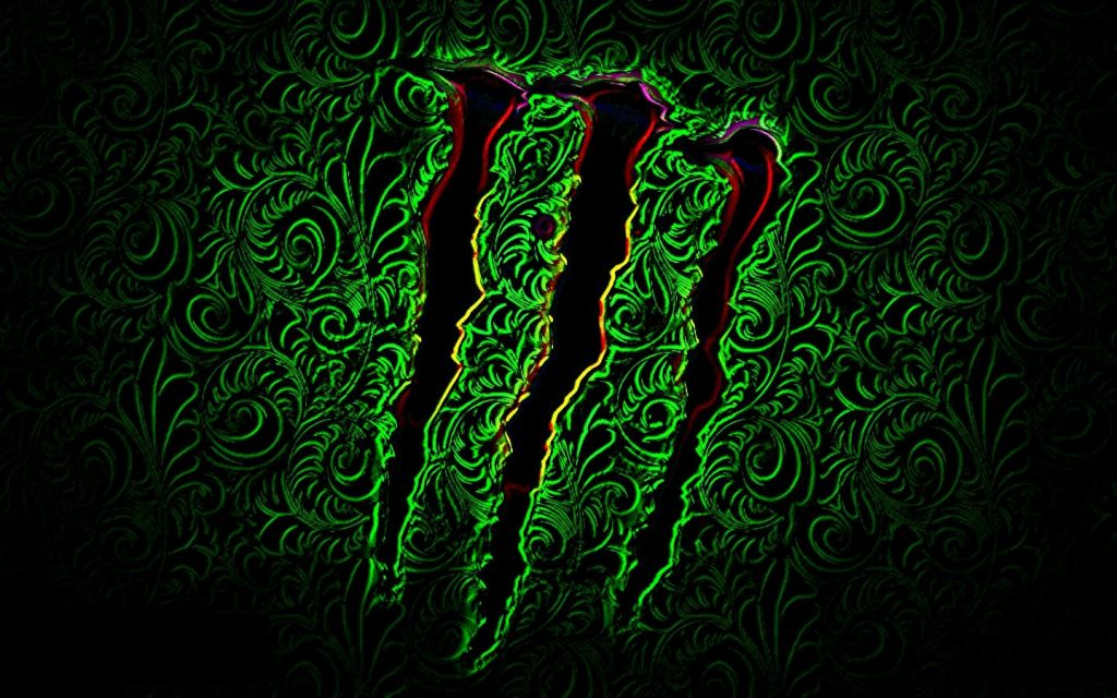 monster wallpapers