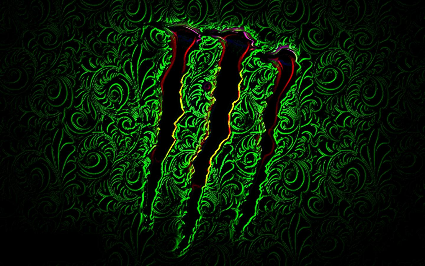 14 HD Monster Energy Wallpapers