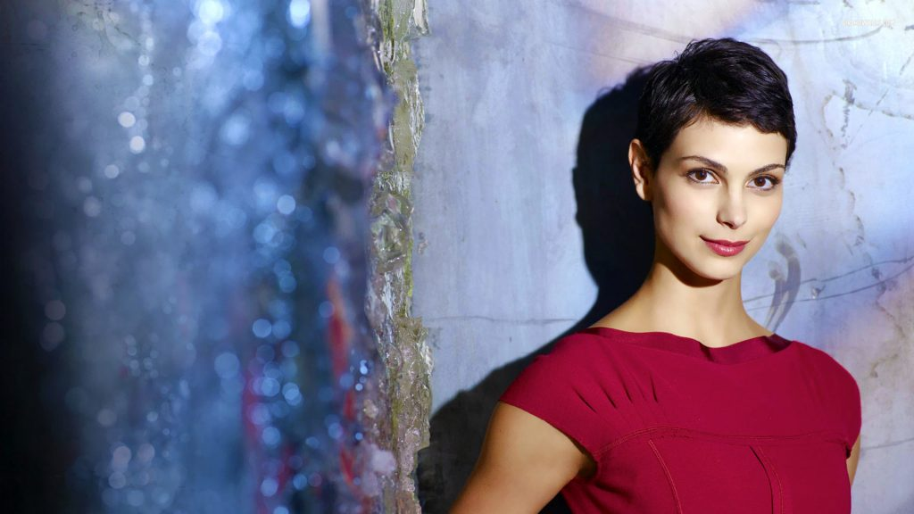 morena baccarin actress wallpapers