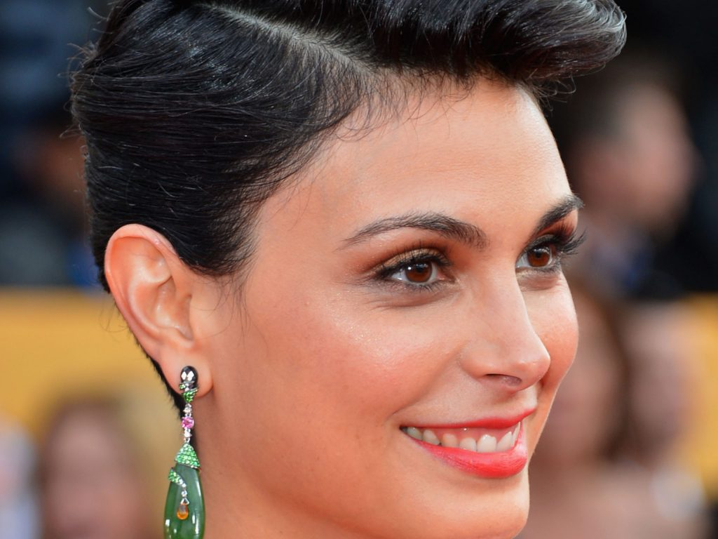 morena baccarin face wallpapers