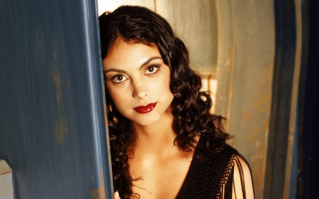 morena baccarin makeup wallpapers