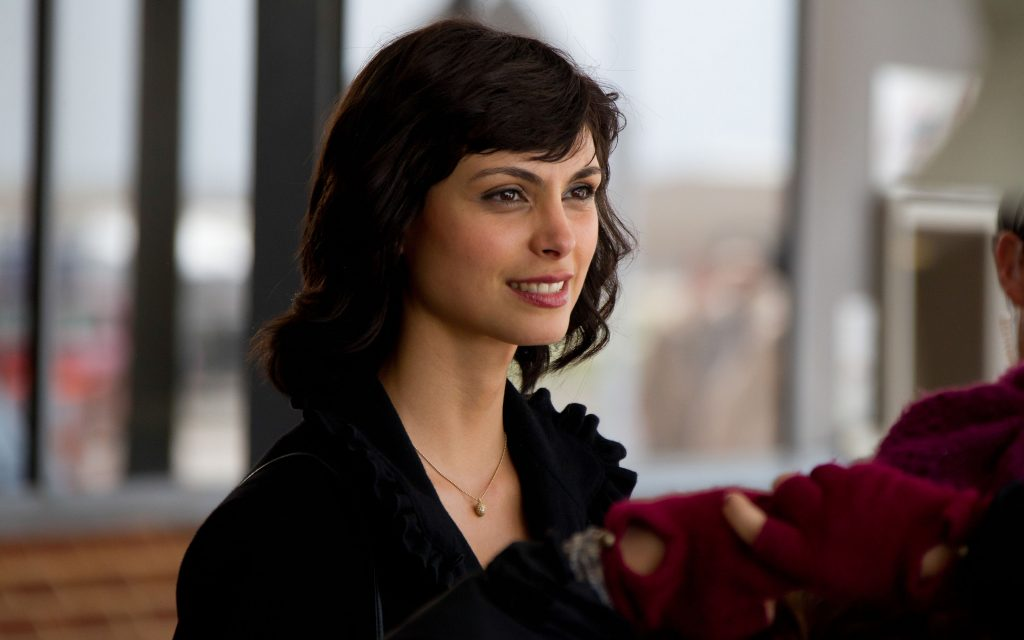 morena baccarin widescreen hd wallpapers