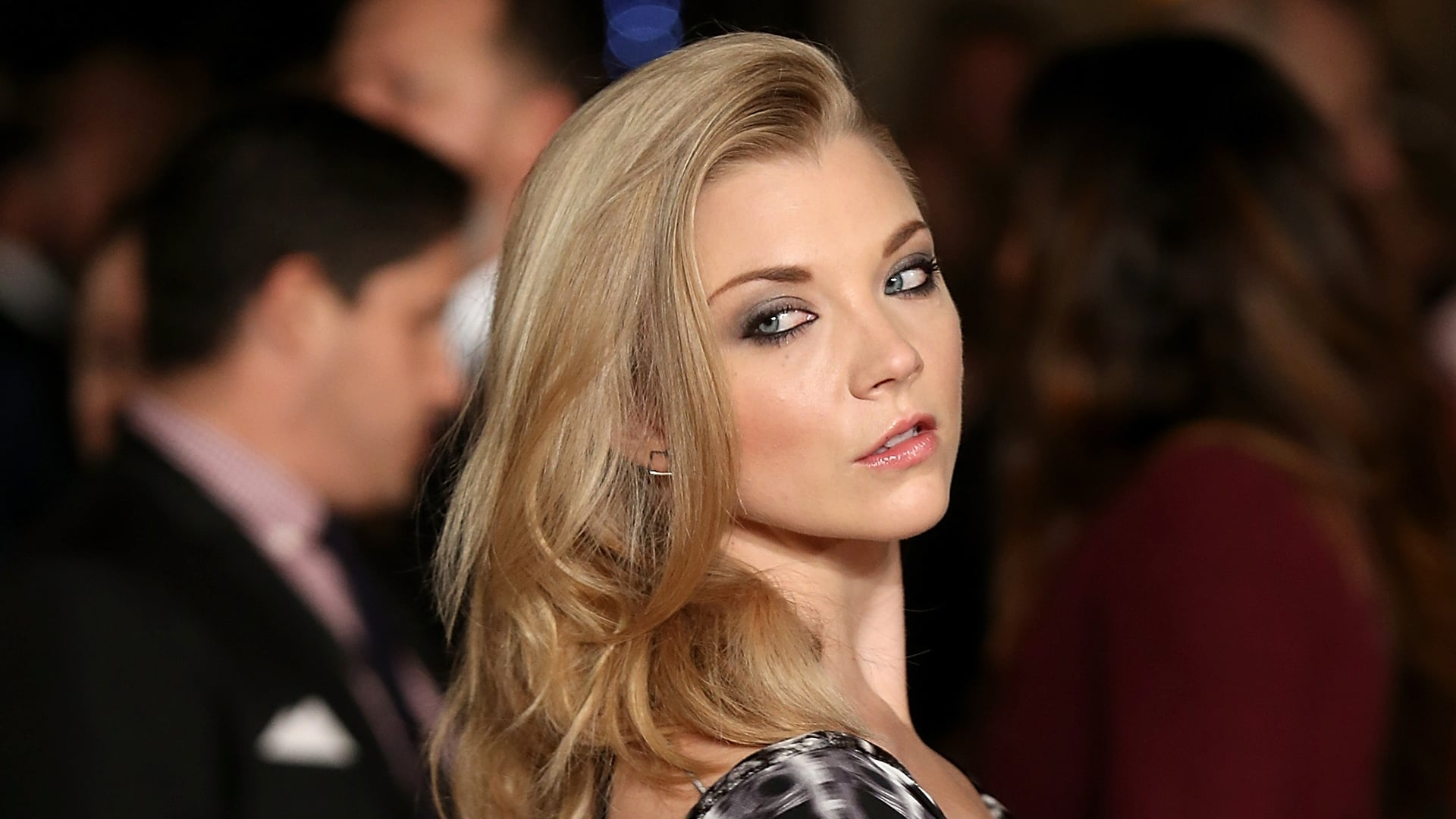 Image Result For Natalie Dormer Wallpaper Hd Wallpaper