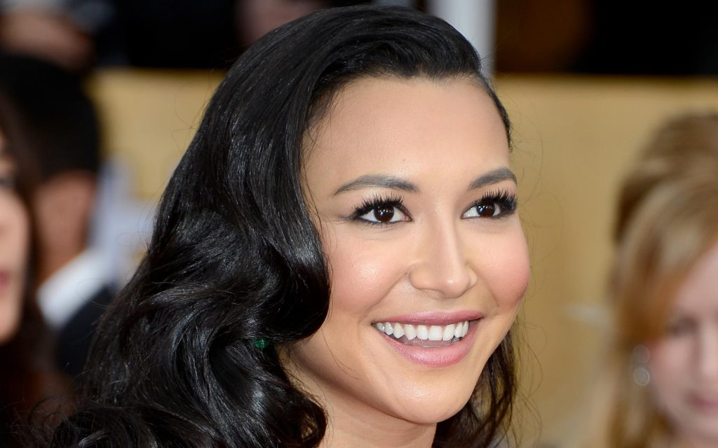 naya rivera smile wallpapers