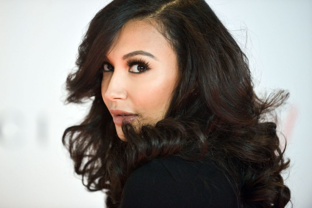 naya rivera widescreen wallpapers