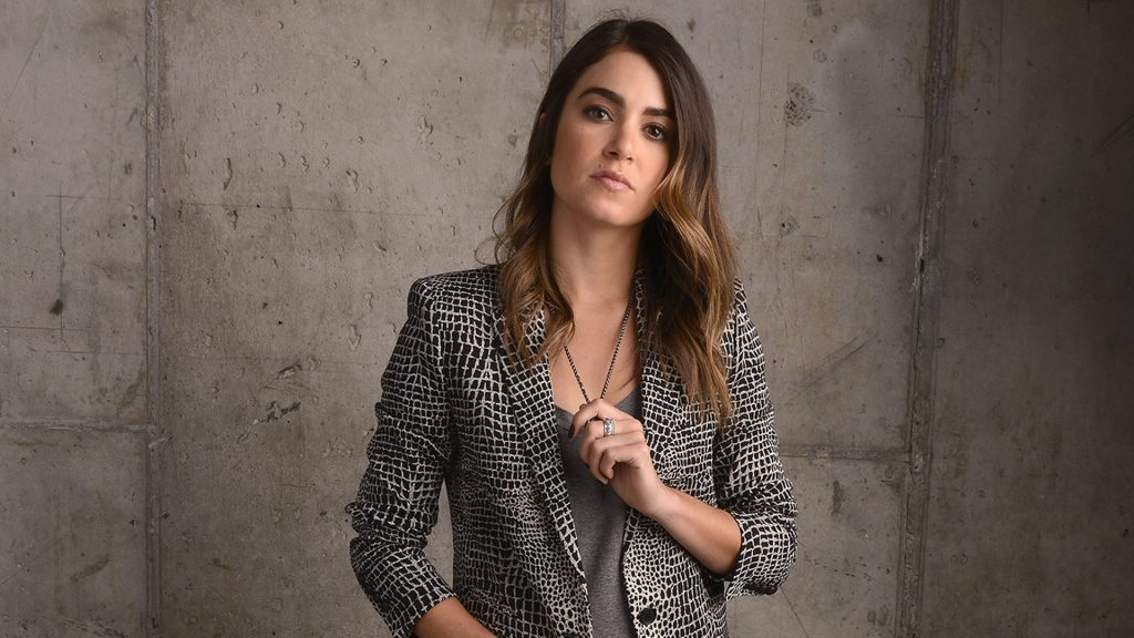 nikki reed celebrity desktop wallpapers