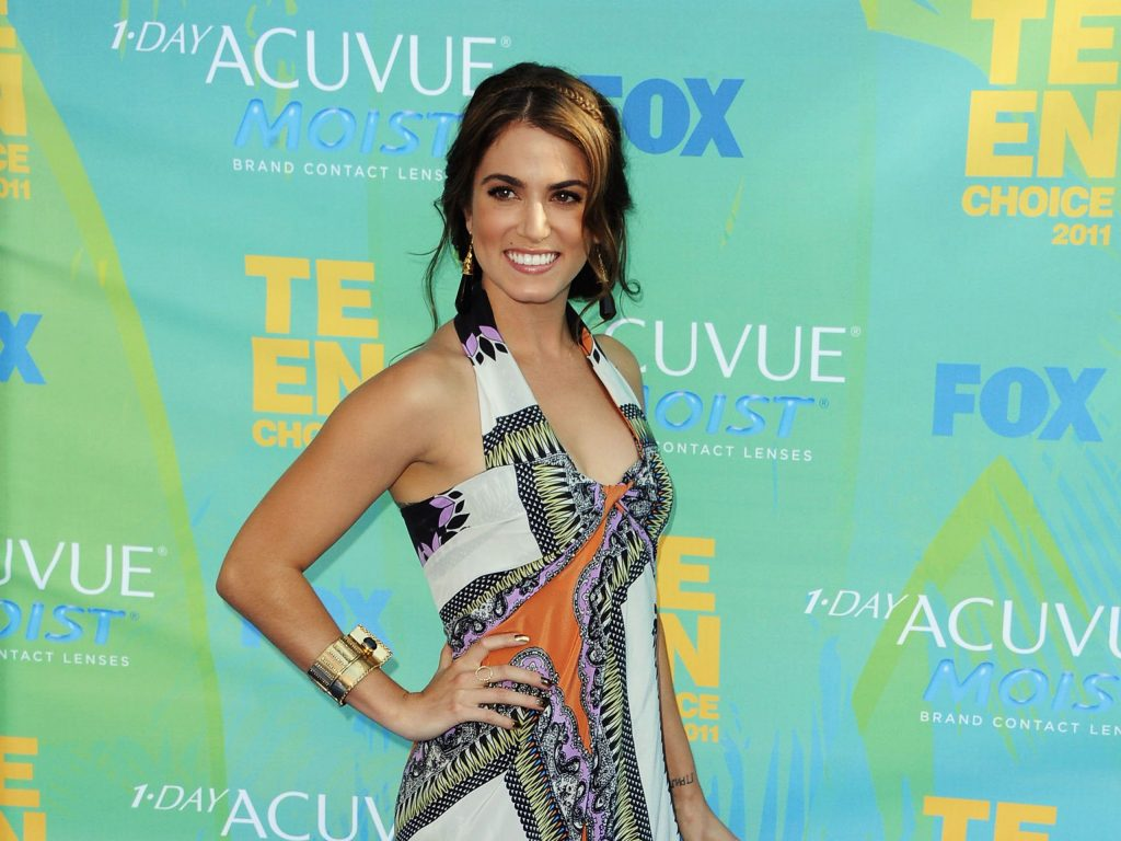 nikki reed celebrity background wallpapers