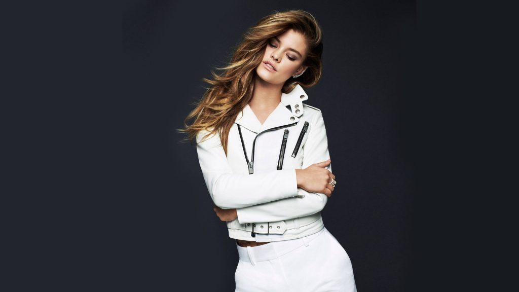 nina agdal background wallpapers