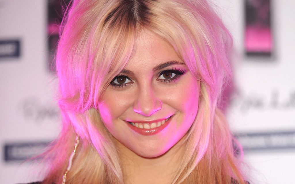 pixie lott face background wallpapers