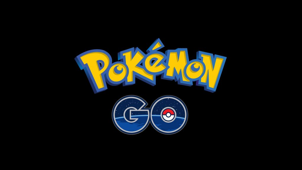 pokemon go logo widescreen wallpapers