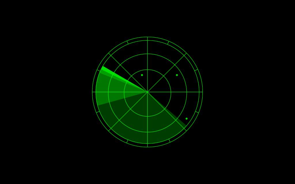 radar wallpapers