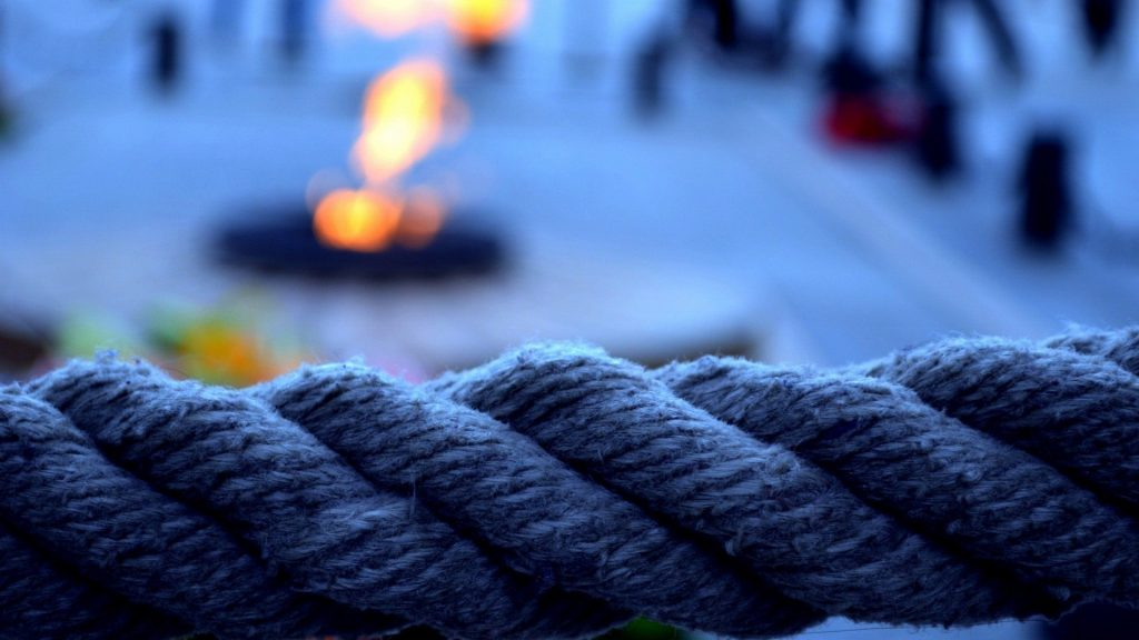 rope bokeh wallpapers