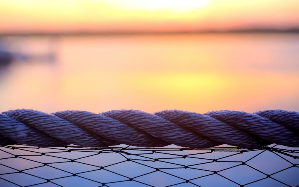 rope sunset wallpapers