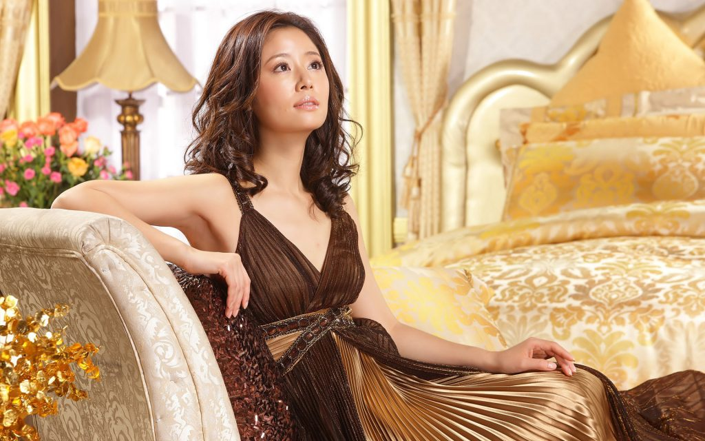 ruby lin wallpapers