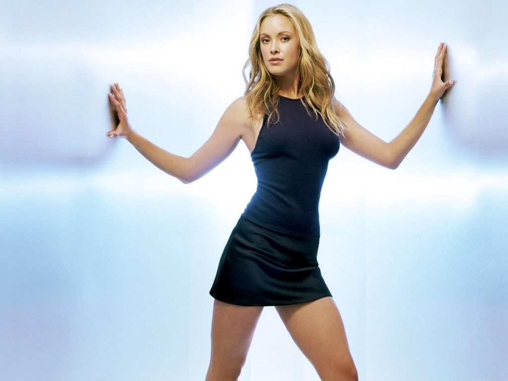 sexy kristanna loken wallpapers