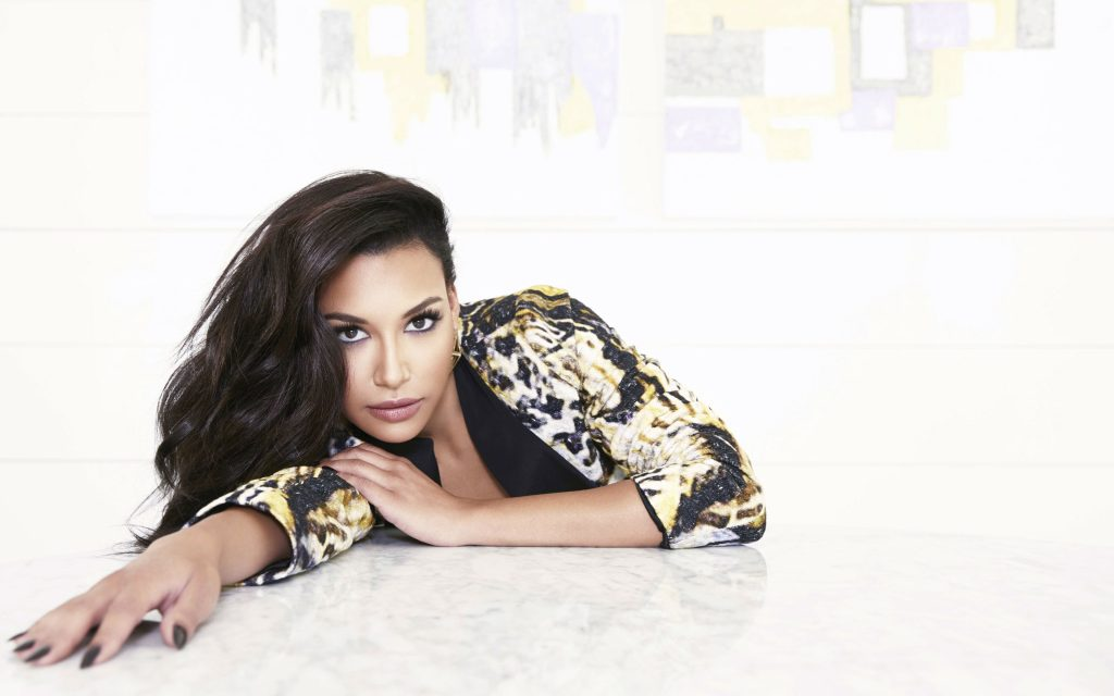 sexy naya rivera widescreen wallpapers
