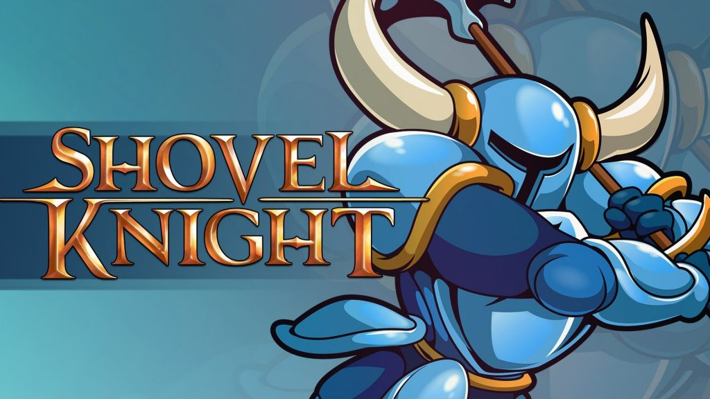 shovel knight wallpapers