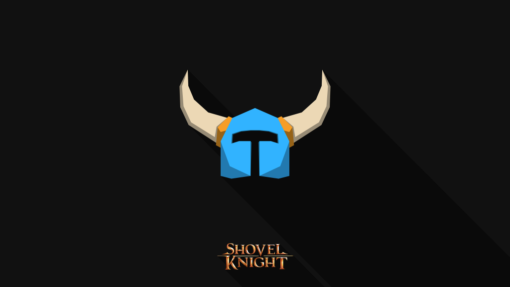 simple shovel knight wallpapers