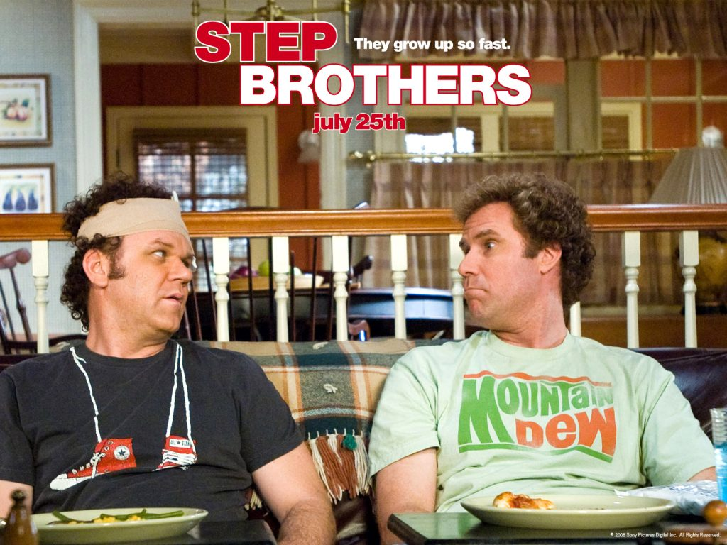 step brothers movie computer wallpapers